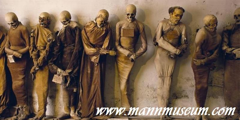 Museum Catacombs